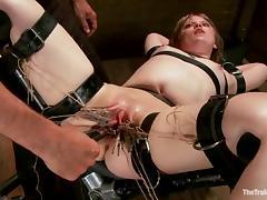 Bondage, BDSM, Bondage, Fetish, Mature, MILF