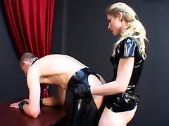 Mistress, BDSM, Femdom, German, Humiliation, Mistress