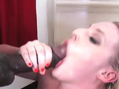 Tristyn Kennedy interacial foursome funtime porn video