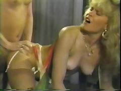 Porsche Lynn in On Your Honor (1989) porn video