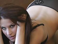 Bedroom, Bedroom, Boobs, Brunette, Natural, Pornstar