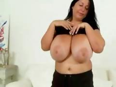 HUGE NATURALS BOOBS- Free Mobile Iphone Porn