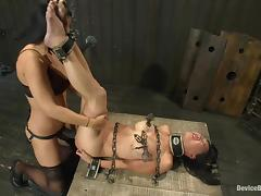 All, BDSM, Bondage, Strapon