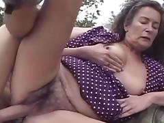 Clothed, Blowjob, Brunette, Clothed, Hairy, HD
