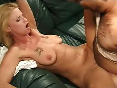 Horny midget nails blonde milf porn video