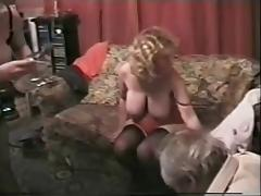 Mature swingers homevideo.