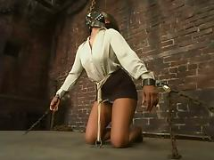 All, BDSM, Black, Bondage, Ebony, Kinky
