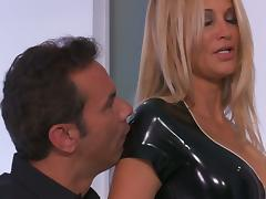 Hot Pretty good Blowjob Action Prior round Screwing Doggystyle