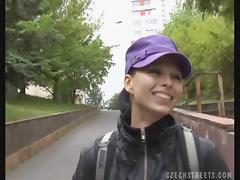 CZECH STREETS - MONIKA