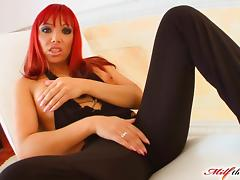 Niky sought-after concerning get entirely fucked. porn video