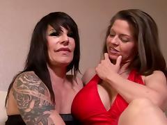 All, Big Tits, Cunt, Curvy, Fingering, Lesbian