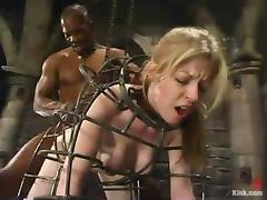 Bound, BDSM, Bound, Fetish, Slave, Hogtied