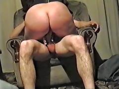 fran riding hard dick