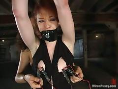 Bondage, BDSM, Bondage, Femdom, Fucking, Lesbian