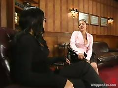 All, BDSM, Bondage, Femdom, Monster, Office