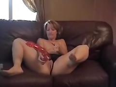 tish masturbating and fantasizing