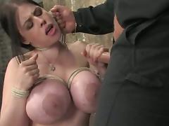 All, BBW, BDSM, Bondage, Brunette, Chubby