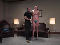 Audition, Audition, Babe, BDSM, Bondage, Casting