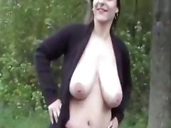 Forest Porn Tube Videos