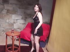 European, Amateur, Drinking, Drunk, European, HD
