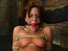 Bondage, BDSM, Bondage, Insertion