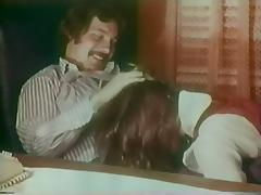 My Secretary, I Love - 1973 porn video