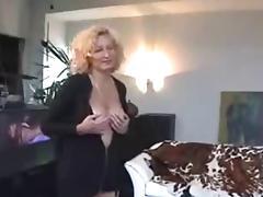 CS-Hot Wife