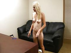 Blonde, Anal, Assfucking, Audition, Backroom, Backstage