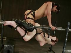 All, BDSM, Bondage