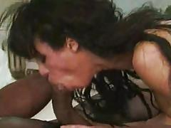 Retro Interracial 168 porn video