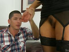 Taboo, Blowjob, Couple, Cowgirl, Cumshot, Doggystyle