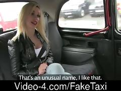 Fake Taxi Chessie