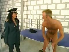 Police, Anal, Cop, French, Police