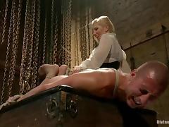 All, Ass, BDSM, Bondage, Femdom, Penis