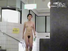 Bathroom, Asian, Bath, Bathing, Bathroom, Bimbo
