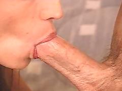 All, Creampie
