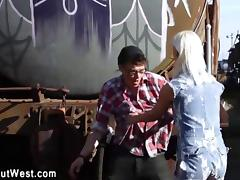 Australian, Australian, Big Cock, Blowjob, Choking, Deepthroat
