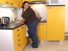 Big Cock, BBW, Big Cock, Chubby, Chunky, Fat