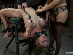 All, BDSM, Bondage, Fetish, Game, Orgasm