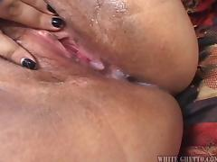 hairy pussy fat whore fucked and creamed @ big fat cream pie #04