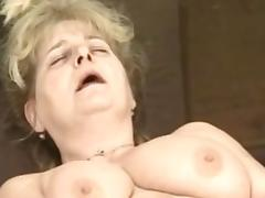 Granny and young man - 6 porn video