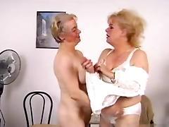 Granny Lesbos R20