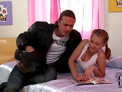 DdfNetwork Video: Makes Us All Happy