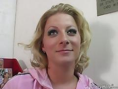 Beauty, Beauty, Big Cock, Blonde, Blowjob, Bra