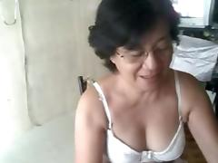 Old, Amateur, Asian, Granny, Mature, Old