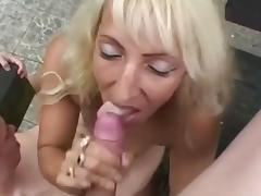 Two Guys Pick-up Czech Woman at McDonalds