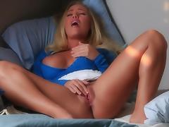 All, Babe, Beauty, Blonde, Fingering, Masturbation