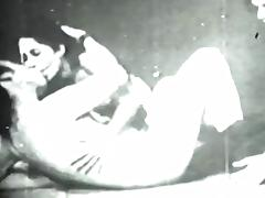 Retro Porn Archive Video: Golden Age Erotica 07 03
