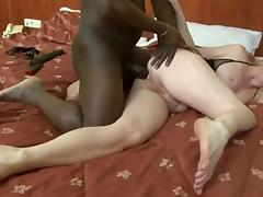 Granny Big Tits, Big Tits, Blonde, Boobs, Interracial, Mature