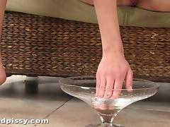 WetAndPissy Video: Lien